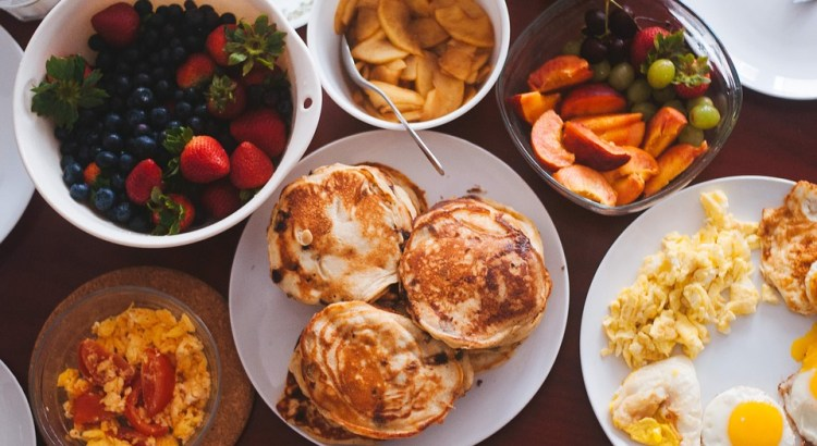 5 Energizing Low Carb Breakfasts Ideas