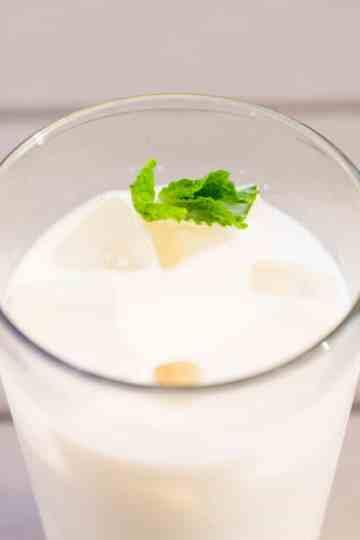keto Homemade Milk Tea cover