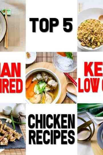 Top 5 Chicken LCA Cover