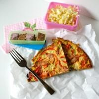 Flere LCHF madpakker.. :)