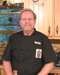 FAT TO SKINNY Author and Low Carb Chef Doug Varrieur52