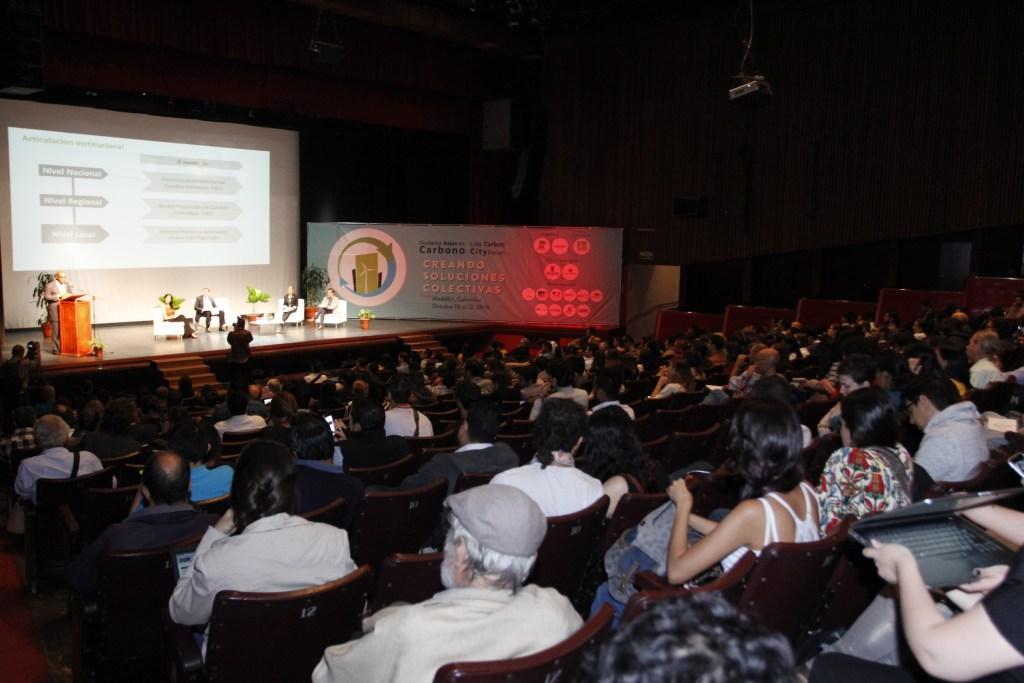 I World Citizen-Led Low Carbon Cities Forum