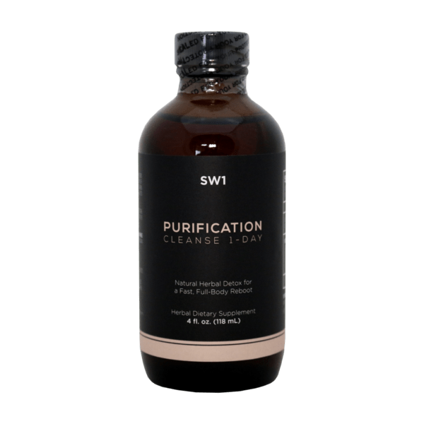 SW1 PURIFICATION 1-DAY CLEANSE Herbal Dietary Supplement