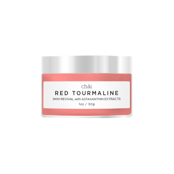 chái RED TOURMALINE Skin Revival with Astaxanthin Extracts