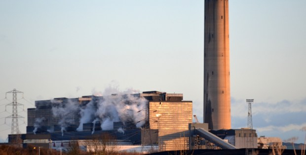 The End of Coal?