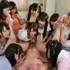 【羞恥】女子小学生たちに包茎のつるつるおちんちん見られちゃった