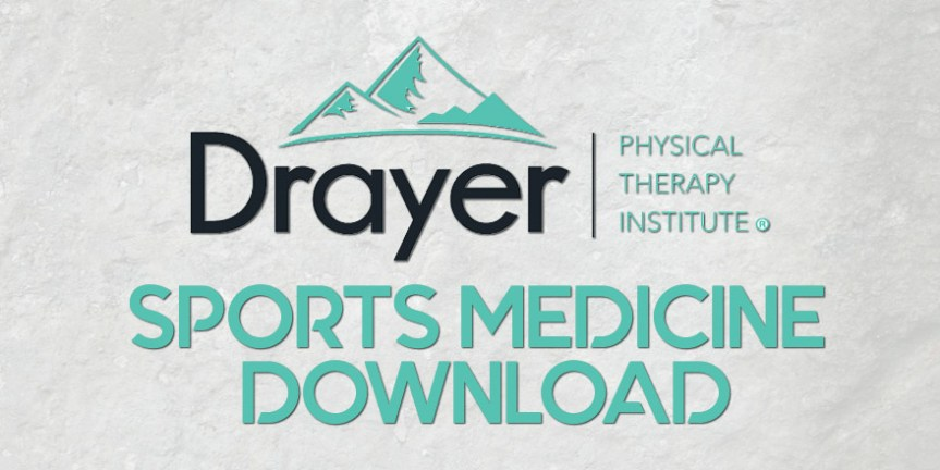 Drayer Download: Youth Baseball Injury Series, Part III – The Throwers Ten