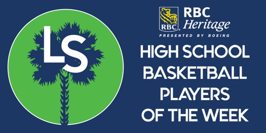 The RBC Heritage HSBB Players of the Week for Jan. 15 Are …