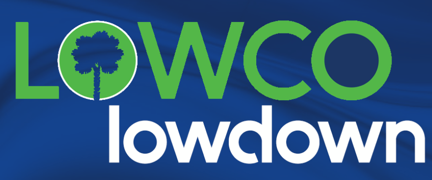 Lowco Lowdown, Sept. 3