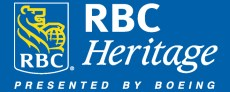 RBC Heritage blue bg