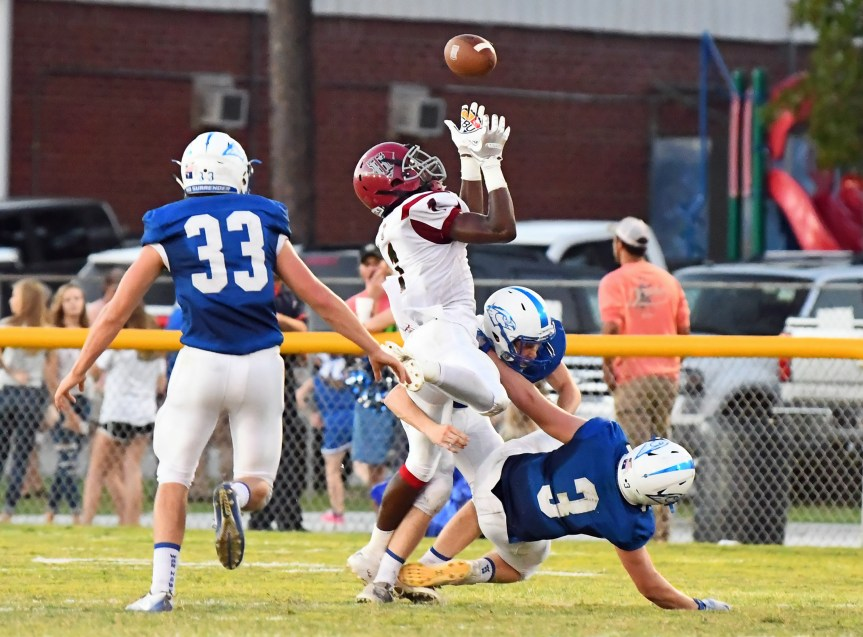 HSFB: Rebels Ready For Opportunity A Year In The Making
