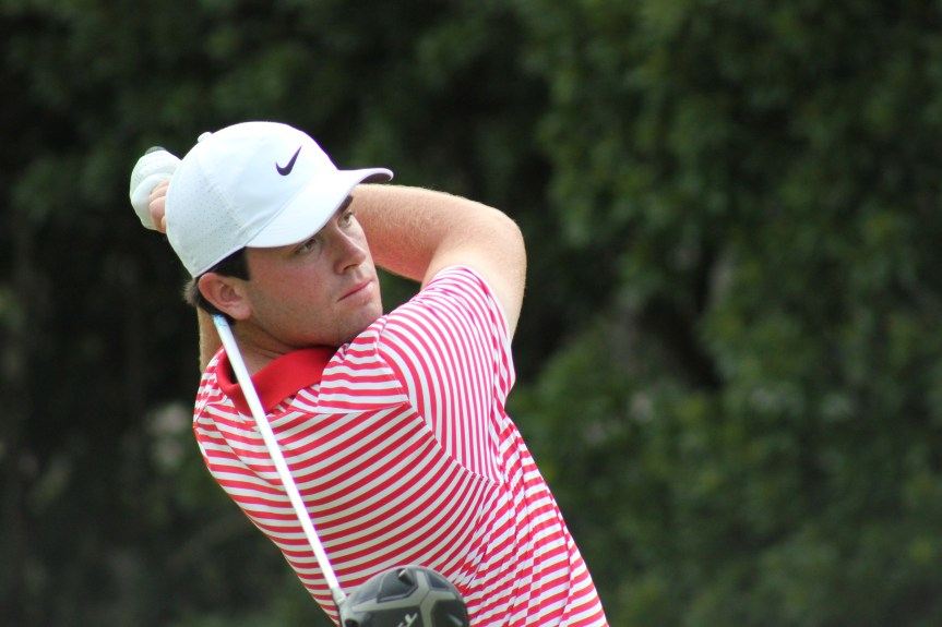 UGA's Ralston Rallies From 11 Back To Win Players Amateur