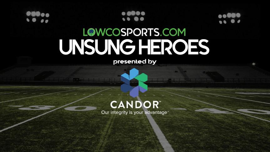 HSFB: Candor USA Unsung Heroes, Week 3