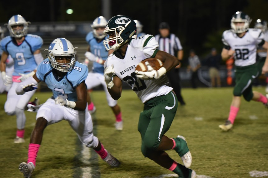 HSFB: Coligny's Five Things I Think I Know after Week 9