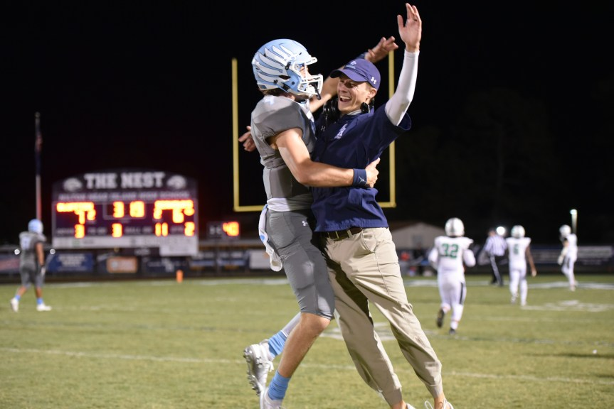 HSFB: Coligny's 'Five Things I Think I Know' after Week 10