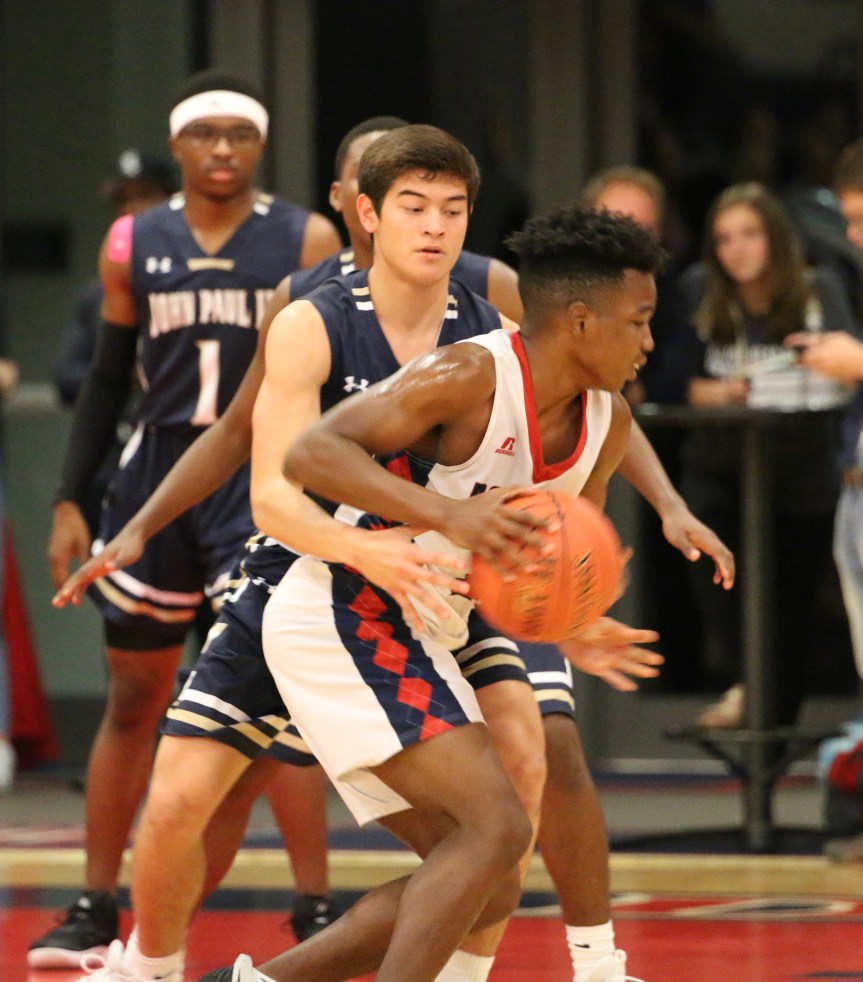 HSBBB: HHP's Calloway pours in 38 to rout JPII