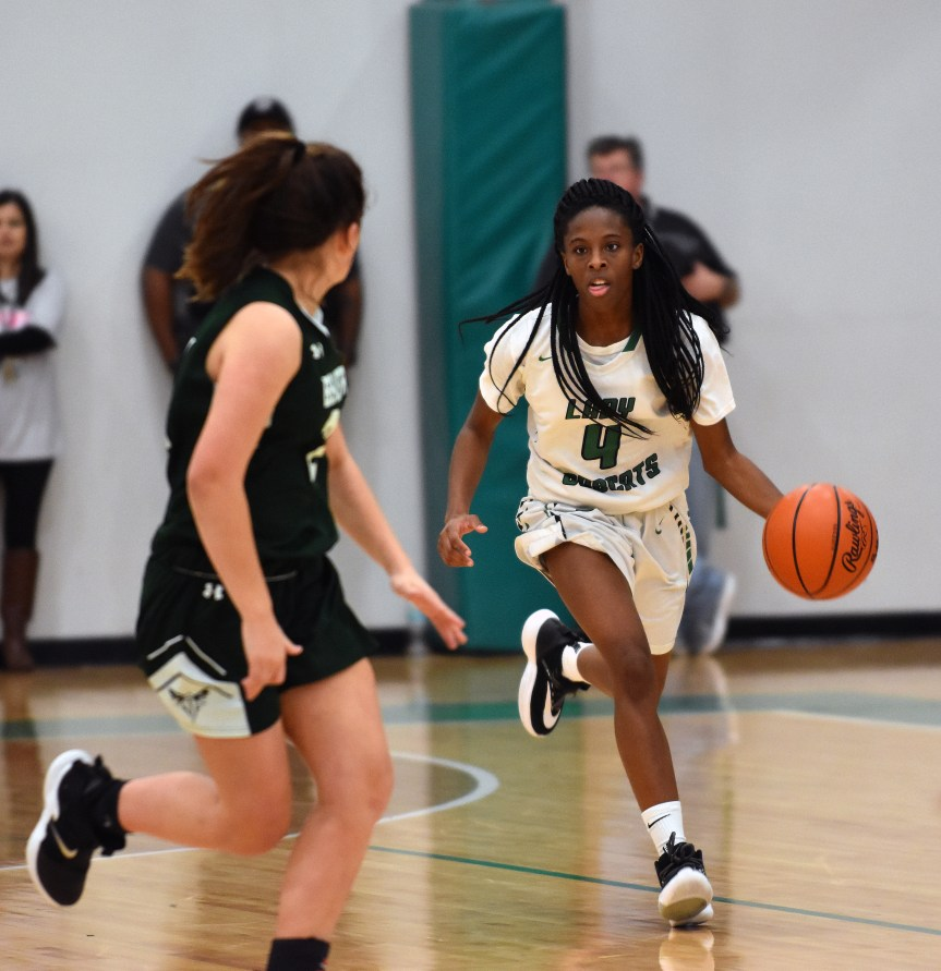 HSGBB: Bobcats clamp down on Eagles, first place in region (+ 📷 GALLERY)