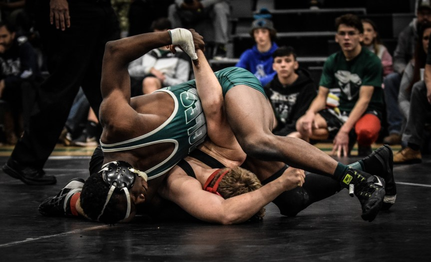 HSWR: Eagles lead contingent of 12 Lowco state qualifiers (+ 📷 GALLERY)