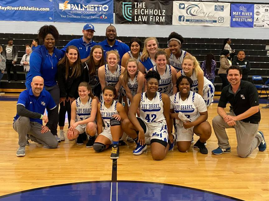 HSGBB: Sneed, Sharks down Dillon, advance to 3rd round