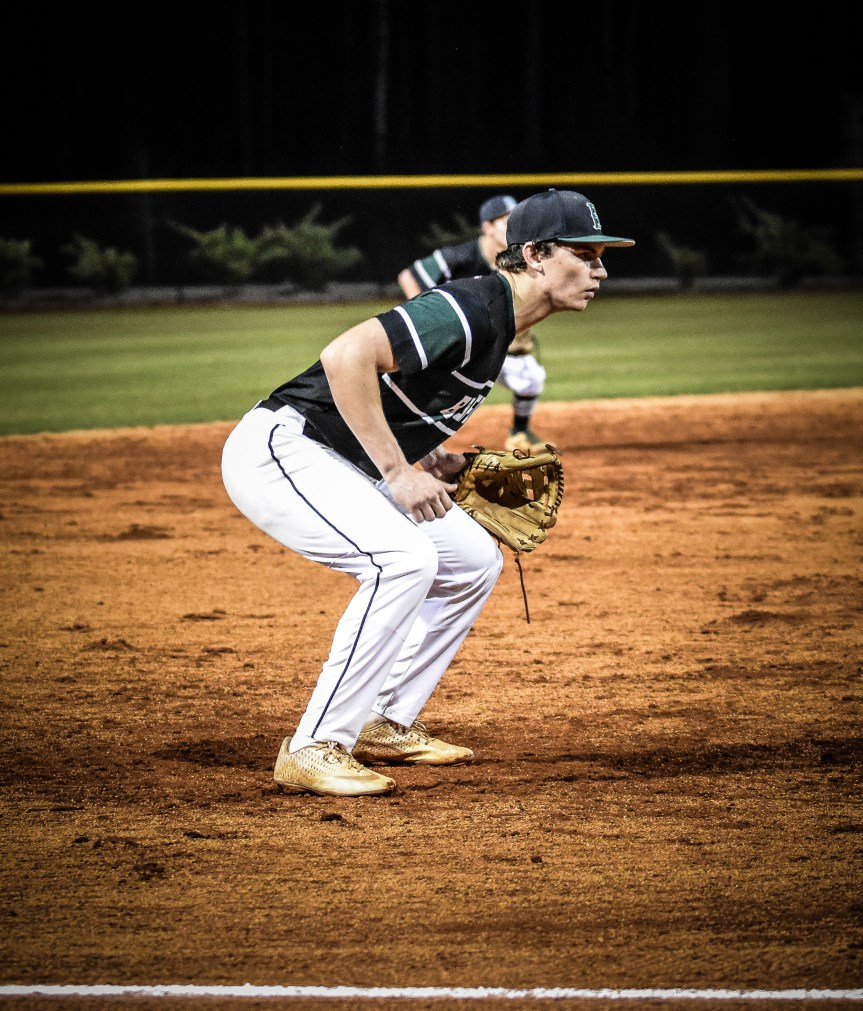 Senior Student-Athlete Spotlight: Paul Winland Jr., BHS baseball