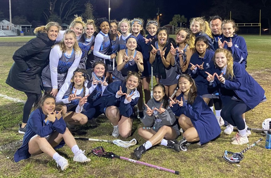 GLAX: Seahawks rally to give Cooke first win
