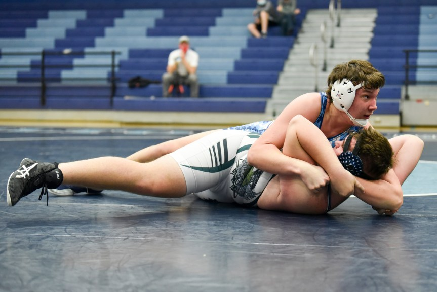 HSWR: Seahawks take down Eagles, Bearcats
