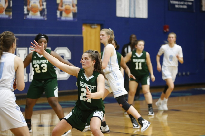 HSGBB: Wilson, Warren lead Eagles past Seahawks in region clash