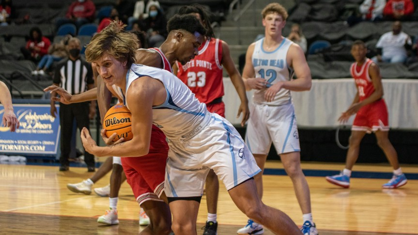 HSBBB: Seahawks stunned by South Pointe's second-half surge