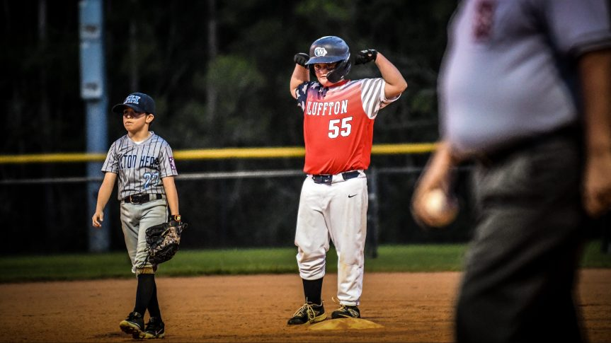 YOUTH BSB: Bluffton National, Colleton pick up big wins in Minors bracket
