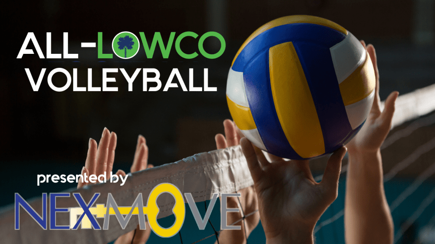 2020 All-Lowco Volleyball Team presented by NexMove