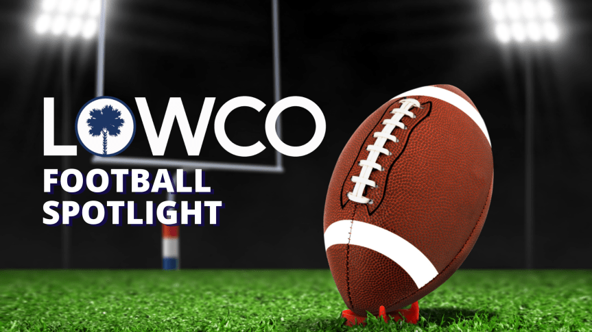 2021-22 Lowco Football Spotlight: Week 3/4