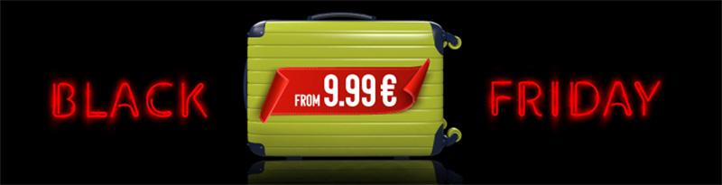 Airbaltic багаж