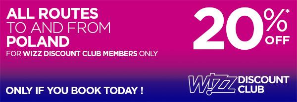 Wizz Air Poland