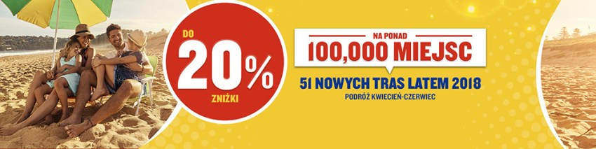 Ryanair sale poland summer