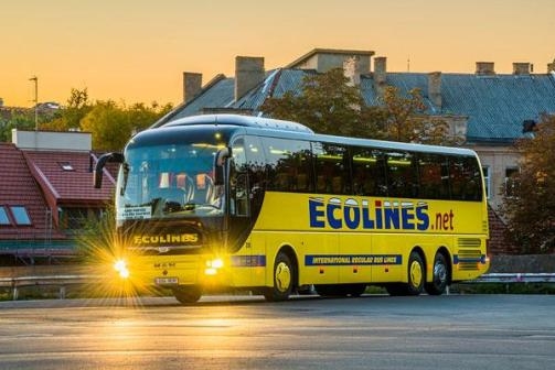 ecolines-bus