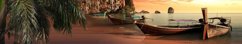 Розпоодаж авіаквитків в Таїланд від МАУ