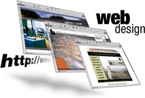Low Cost Web Design Portfolio