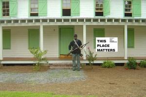 Seashore Farmers' Lodge After Restoration