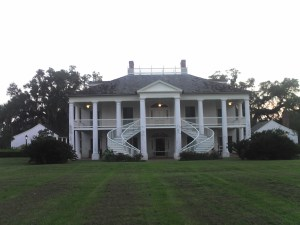 Evergreen Plantation Louisiana