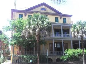 Aiken Rhett House