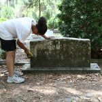 AlachuaCountyVirtualCemeteryProject before