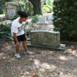 Alachua County Virtual Cemetery Project