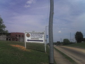 Mississippi Industrial College