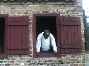 Boone Hall Plantation Joseph McGill