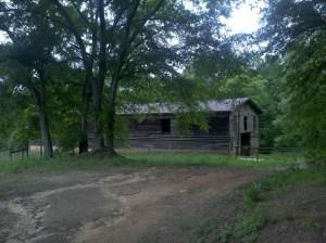 Woodburn Horse Barn
