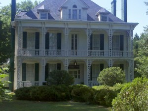 Hall House, Salisbury, NC