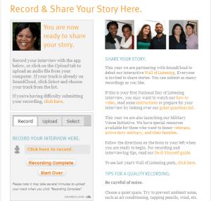 StoryCorpsSoundCloudScreenshot