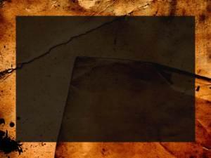 Black on Parchment