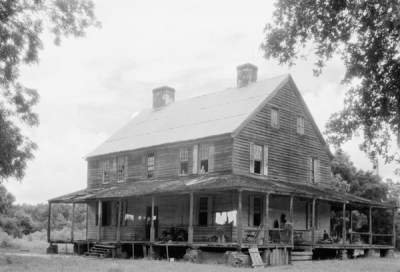 Limerick Plantation House