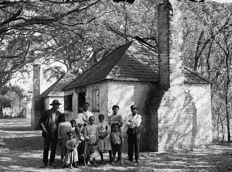 South Carolina Ancestors - Lowcountry Africana